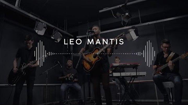 Leo Mantis на Stage 13