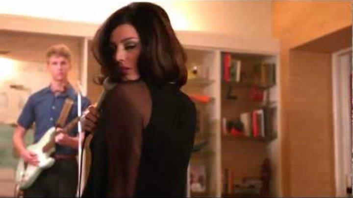 Mad Men Season 5: Zou Bisou Bisou + Roger Sterling Making Fun of Don [Zubi Zu Megan Draper]