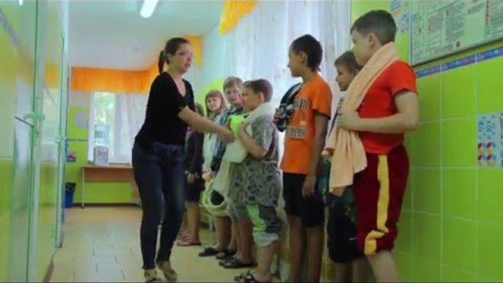 """Русские клипы для детей """"ЧАП ЧАП"""""""