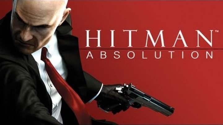 Hitman: Absolution Personal Contract Trailer