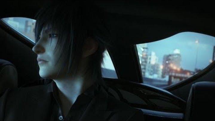 FINAL FANTASY Versus XIII Trailer 2011