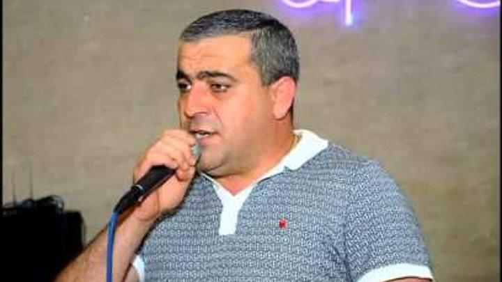 Hayk Ghevondyan-Eghniki Pes