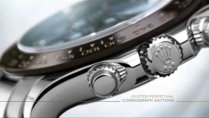 Rolex Oyster Perpetual Cosmograph Daytona MY 2013