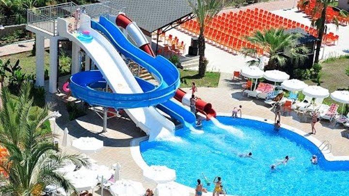 Annabella Diamond Hotel and Spa ● Turkey, Incekum-Alanya