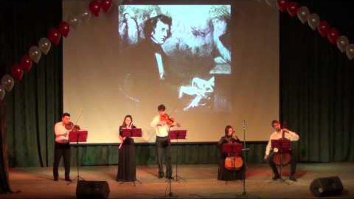 Dawna muzyka Polski - Письмо отца Ф. Шопену
