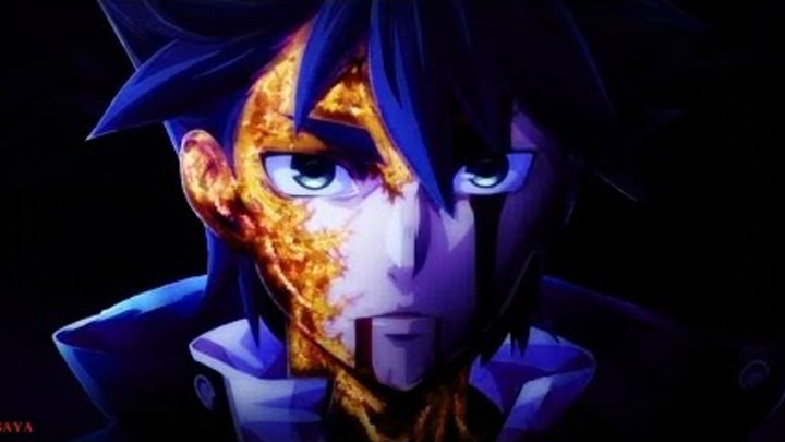 God Eater AMV [Dyaus Pita] Final Fight
