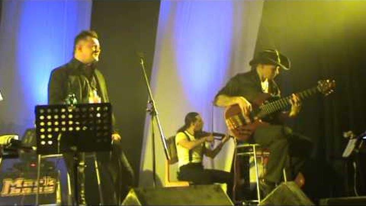 Киш последний концерт полного состава в ВЛГ 2