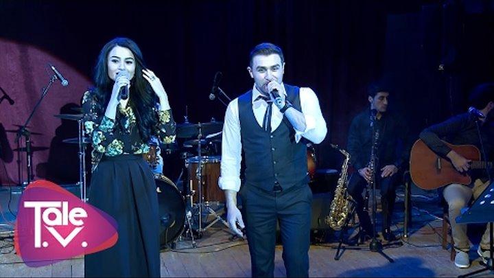 NİGARANAM-TALIB TALE feat ZEYNƏB vodeo rolik(2016)
