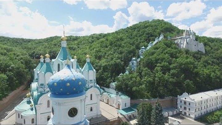 Всеукраинский Крестный ход начался