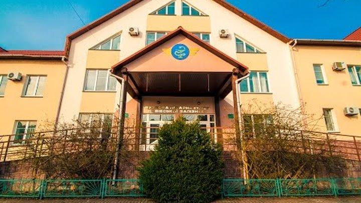 03.03. 2016 Вузлова лікарня ст. Чоп