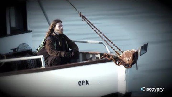 Бесконечные просторы заливов - Аляска: семья из леса
