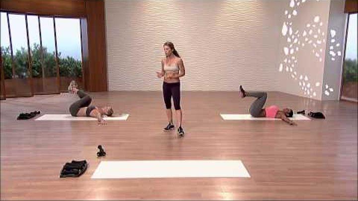 Beginner Shred Workout 2