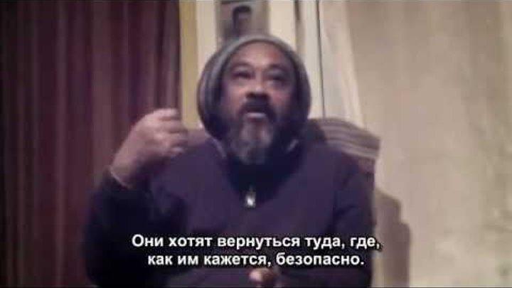 НОВОГОДНЕЕ ПОСЛАНИЕ МУДЖИ (2012)