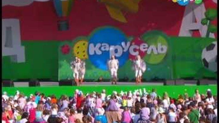 """мюзикл """"Русалочка"""" (концерт: """"День защиты детей"""", 1 06 2013 г )"""