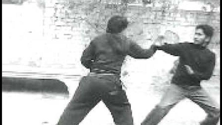 Saad Kanfu master Part-3