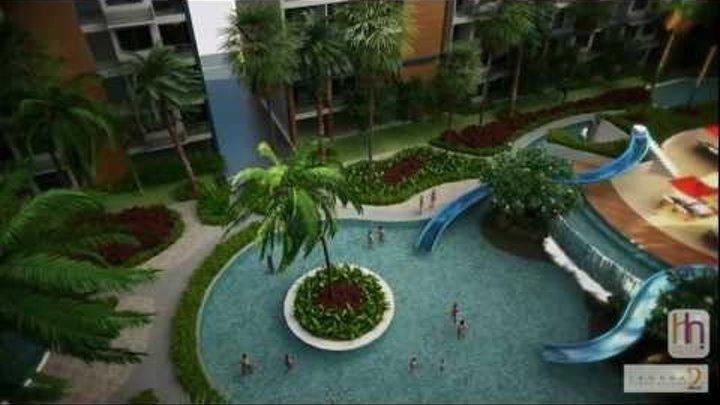 Laguna Beach Resort 2 by Heights Holdings