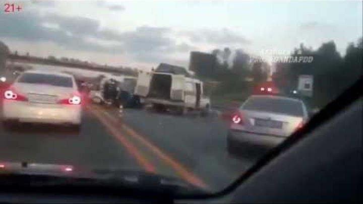 Car crash compilation #4 Horrible crash страшные аварии 2013