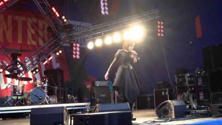 Jarsoul - Вопреки (Winter Megadance в Лужниках 20.12.2014)
