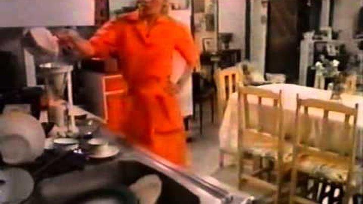 Самая красивая / Bellisima 1991 Серия 2