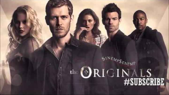 "The Originals 3x20 Soundtrack ""Where's My Love- SYML"""