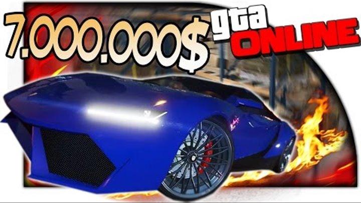 GTA 5 ONLINE КУПИЛ ОФИС ЗА 7 000 000$ | ОБЗОР | ОНОВЛЕНИЕ НОВЫЕ ПРИКЛЮЧЕНИЯ БАНДИТОВ И МОШЕННИКОВ