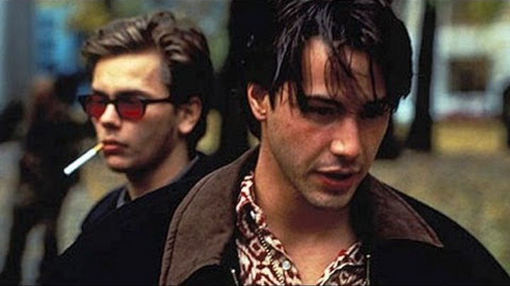 """MY OWN PRIVATE IDAHO (1991) """"THE LEMMINGS"""""""