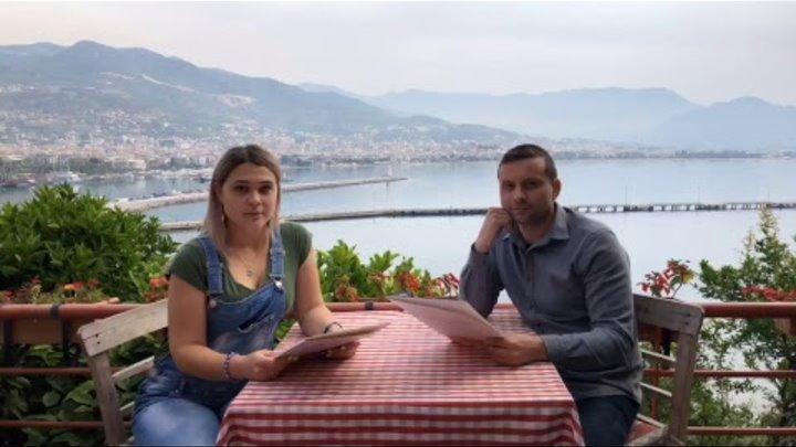 Диагностика вируса за 15 минут 🇹🇷 Турецкий ученый разработал микрочип. Жизнь и Новости Турция 2018