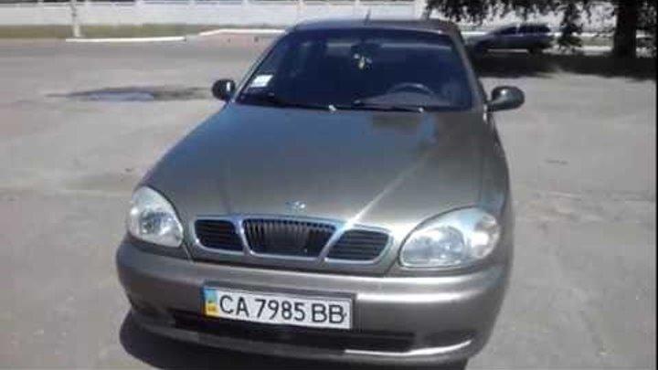 Daewoo Lanos 83000 грн В рассрочку: 2 197 грн/мес Черкассы /ID авто: 247932
