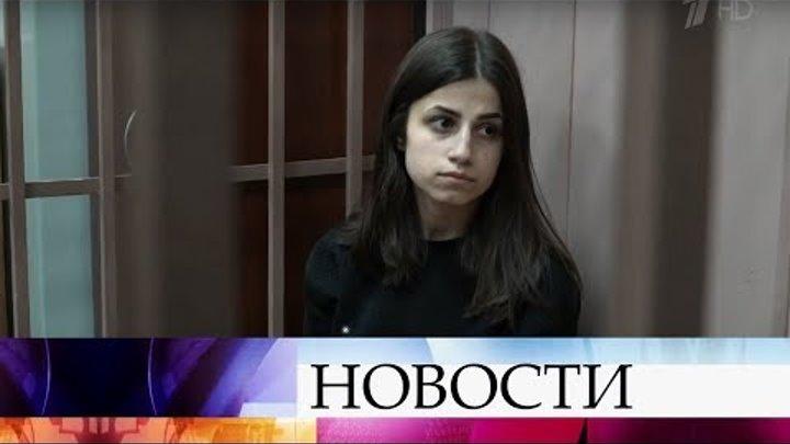 В программе «На самом деле» сегодня обсудят новые откровения семьи Хачатурян.