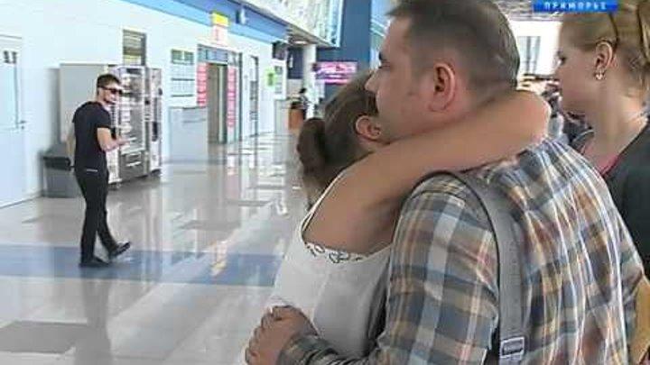Какие защитные меры от проникновения коронавируса MERS принимают в аэропорту Владивостока?