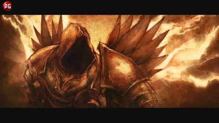 Diablo 3 - Вступительный ролик rus