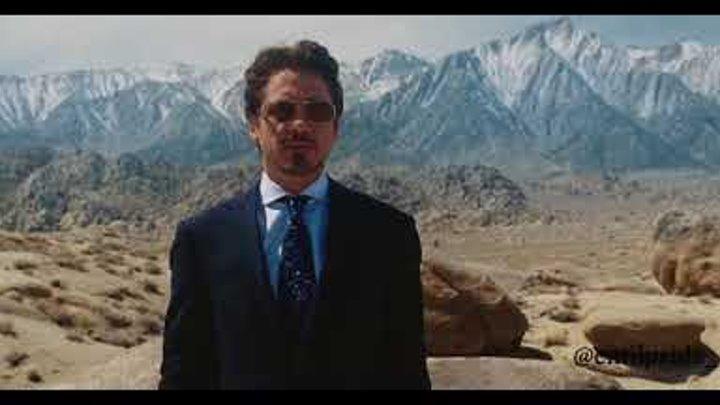 Иерихон тот самый отрывок из фильма Железный человек (2008)