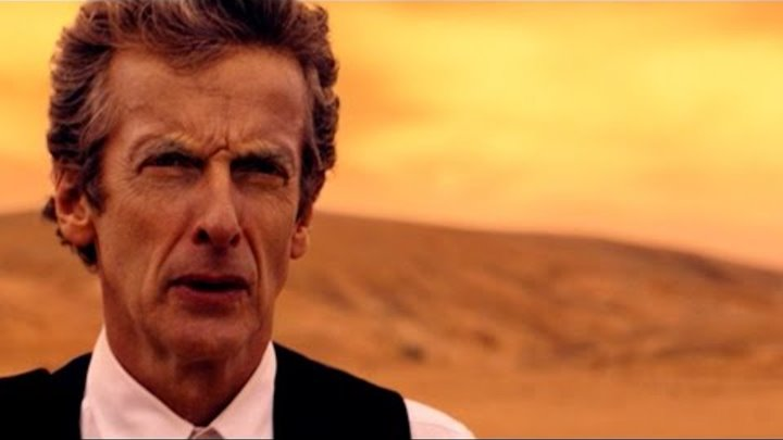 Hell Bent: Official TV Trailer - Doctor Who: Series 9 Episode 12 (2015) - BBC