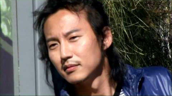 Kim Nam Gil: Into the Wild DVD - Making Film 1/2