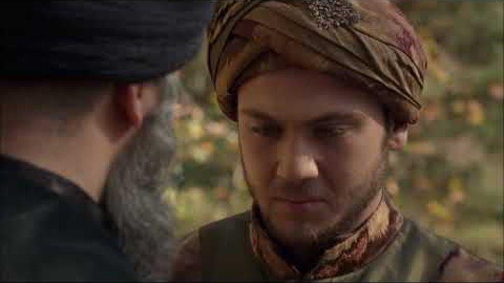 Султан Сулейман мириться з шехзаде Баязидом (Величне століття. Роксолана)