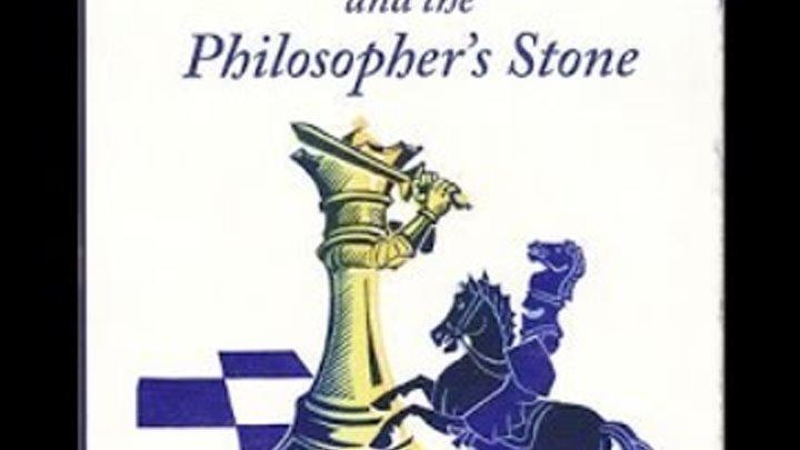 Harry Potter and the philosopher's stone-Гарри Поттер и философский камень ДЖ. К. РОУЛИНГ
