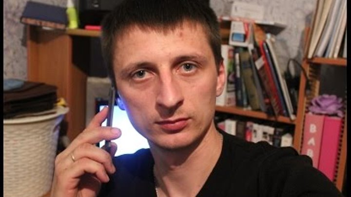 Зеки разводят по телефону-2