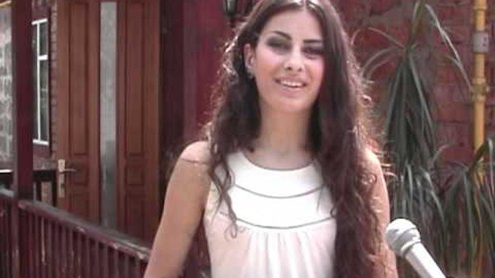 """""""Мисс Украины"""" - 2007 Лика Роман Смела 2 часть"""