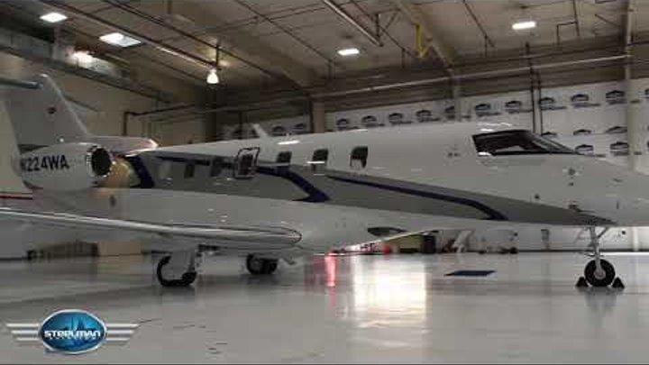 Pilatus PC-24 Visit