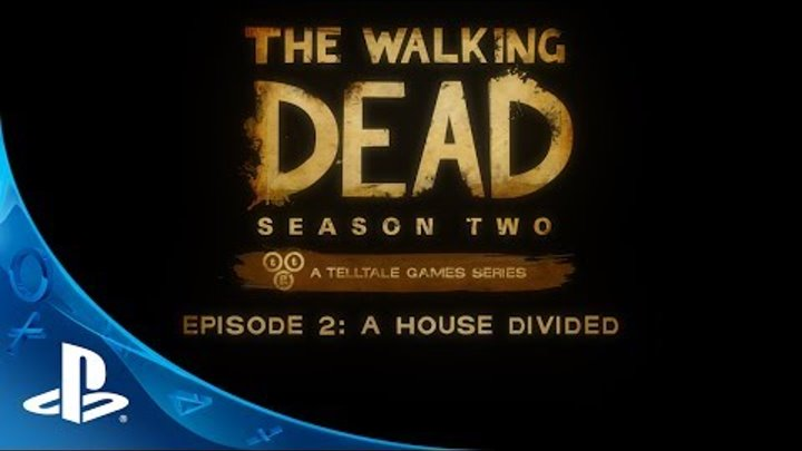 The Walking Dead: Season Two -- Episode 2: 'A House Divided' Trailer