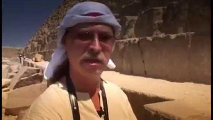 Загадки Древнего Египта 5 серия. Запретные Темы Истории.