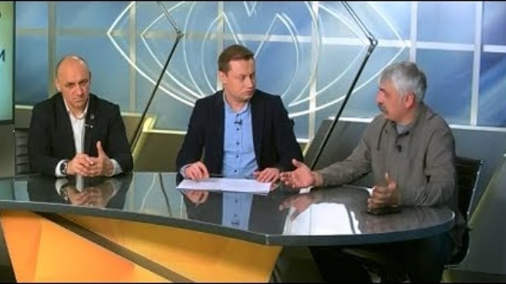 Расстрел Майдана! Корчинский против адвоката беркутовцев