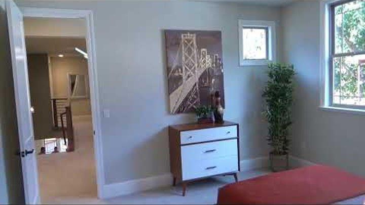 США 4959. Новый дом - $2,895,000 - 4 спальни, Кремниевая Долина, Редвуд Сити, Калифорния, Open House