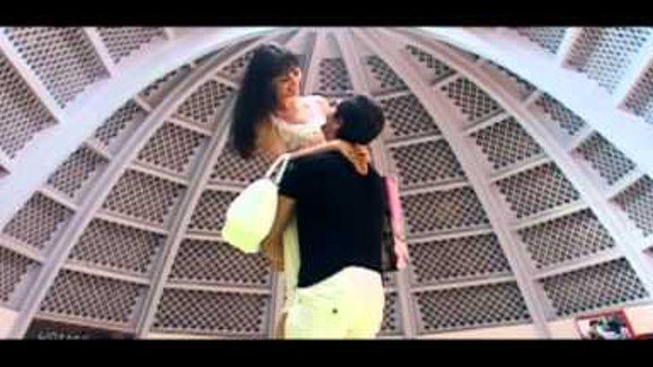 История любви в стиле индийского кино