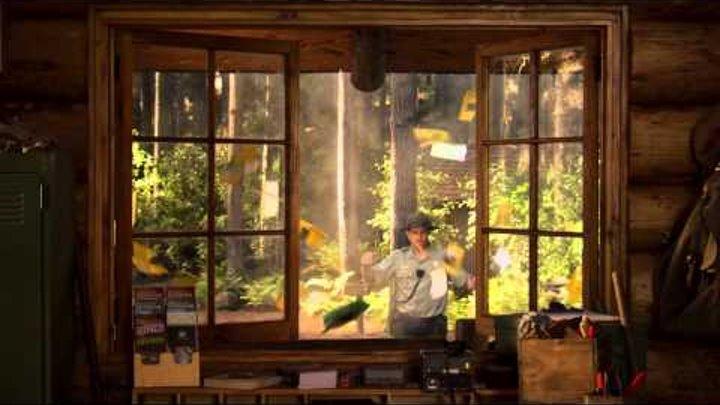Медведь Йоги | Yogi Bear - Дублированый трейлер