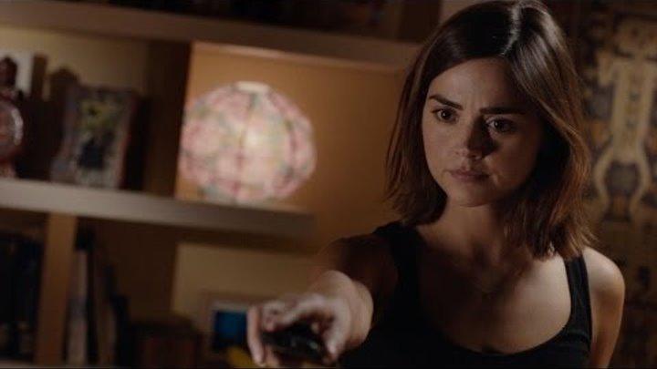 Good Clara vs Bad Clara - The Zygon Inversion: Preview - Doctor Who: Series 9 Episode 8 (2015) - BBC