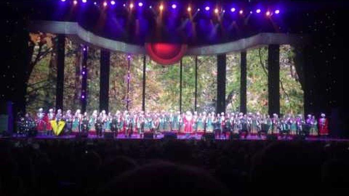 Кубанский казачий хор - Тихая моя Родина