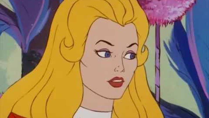 Непобедимая принцесса Шира 2 сезон 11 серия