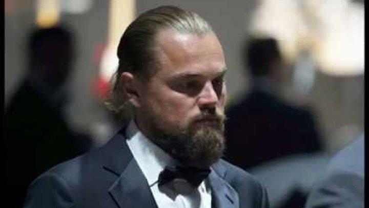 """Как выглядит звезда """"Титаника"""" Леонардо Ди Каприо (Leonardo DiCaprio) в свой 41 год (2015)"""