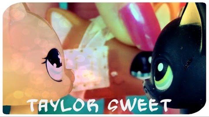 ♥ Littlest Pet Shop: Двойное Счастье. Слепая любовь. (4 сезон 3 серия) ♥